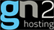 GN2-Hosting Logo