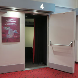 CinemaxX Saal 4