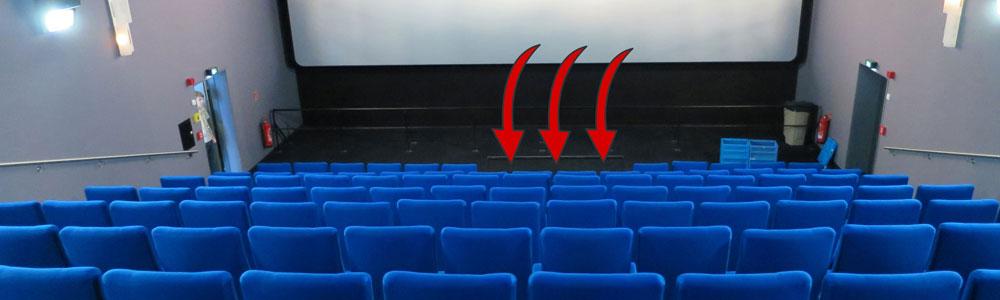 Haarer Kinos
