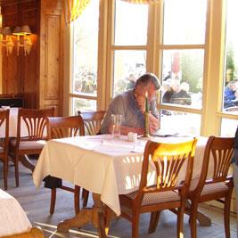 Seehaus Im Englischen Garten In München Schwabing Freimann Club