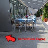 Gasthof Zur Post Haar In Haar Landkreis München Club Behinderter