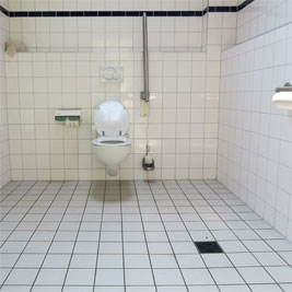 WC Olchinger See