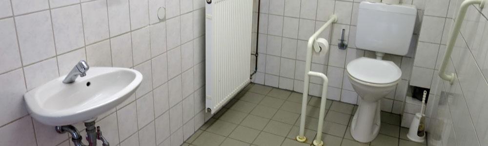 Wc Waldfriedhof Haar Club Behinderter Und Ihrer Freunde München